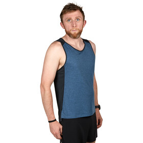 Ultimate Direction Cirrus Singlet Men, slate blue